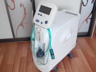 Как правильно выбрать кислородный концентратор?