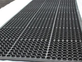 Грязезащитные коврики: эффективная защита помещения от грязи и влаги