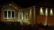 Светодиодные прожекторы в уличном освещении