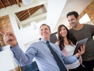 Услуги современных агентств по недвижимости