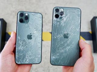 Где починить iPhone 12 Pro Max