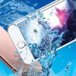 Что делать, если iPhone 6 упал в воду2