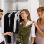 Какая женская одежда пользуется спросом